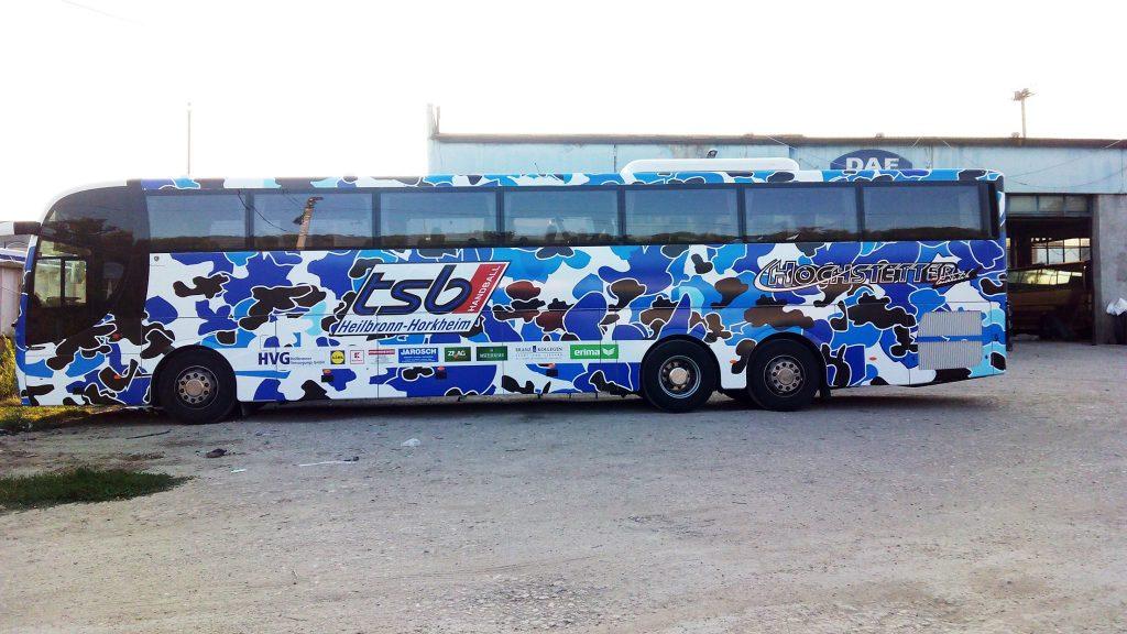 branding autobuz